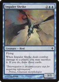 Impaler Shrike, Magic, New Phyrexia
