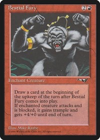 Bestial Fury, Magic, Alliances