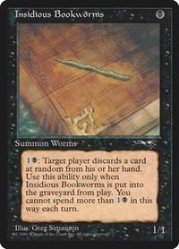 Insidious Bookworms (Single), Magic, Alliances