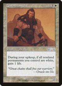 Zealots en-Dal, Magic: The Gathering, Exodus