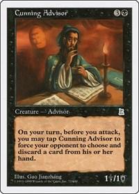Cunning Advisor, Magic, Portal Three Kingdoms