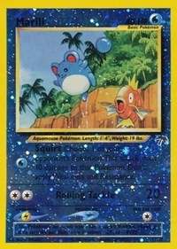 Marill, Pokemon, Southern Islands