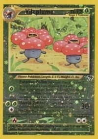 Vileplume, Pokemon, Southern Islands
