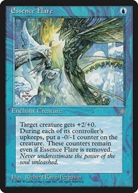 Essence Flare, Magic: The Gathering, Ice Age