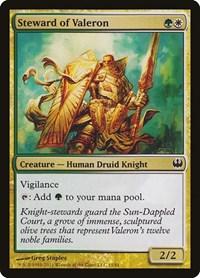 Steward of Valeron, Magic: The Gathering, Duel Decks: Knights vs. Dragons