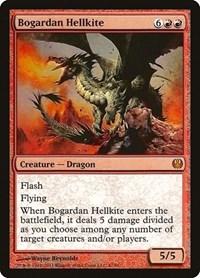 Bogardan Hellkite, Magic: The Gathering, Duel Decks: Knights vs. Dragons