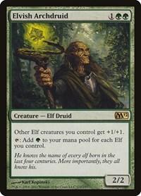 Elvish Archdruid (Foil)