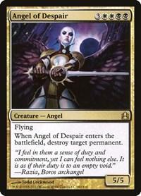 Angel of Despair, Magic: The Gathering, Commander