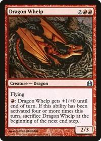 Dragon Whelp, Magic: The Gathering, Commander
