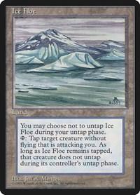 Ice Floe, Magic, Ice Age