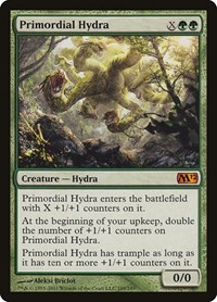 Primordial Hydra (Foil)