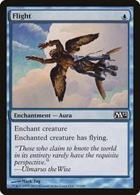 Flight, Magic: The Gathering, Magic 2012 (M12)