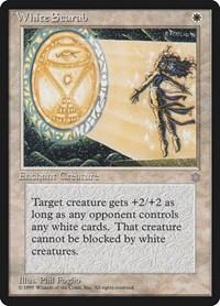 White Scarab, Magic: The Gathering, Ice Age