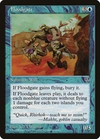 Floodgate, Magic: The Gathering, Mirage