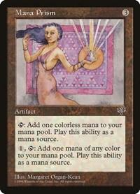 Mana Prism, Magic: The Gathering, Mirage