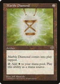 Marble Diamond, Magic: The Gathering, Mirage