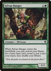 Sylvan Ranger, Magic: The Gathering, Duel Decks: Ajani vs. Nicol Bolas