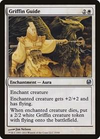 Griffin Guide, Magic: The Gathering, Duel Decks: Ajani vs. Nicol Bolas