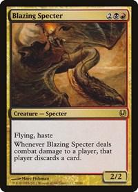 Blazing Specter, Magic: The Gathering, Duel Decks: Ajani vs. Nicol Bolas