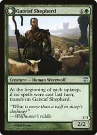 Gatstaf Shepherd