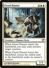 Fiend Hunter, Magic, Innistrad