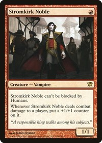Stromkirk Noble, Magic, Innistrad