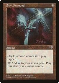 Sky Diamond, Magic: The Gathering, Mirage
