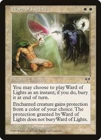 Ward of Lights, Magic: The Gathering, Mirage