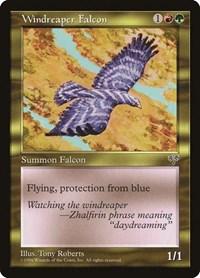 Windreaper Falcon, Magic: The Gathering, Mirage