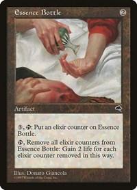Essence Bottle, Magic: The Gathering, Tempest