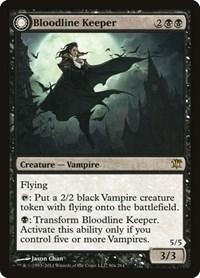 Bloodline Keeper
