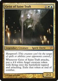 Geist of Saint Traft, Magic, Innistrad