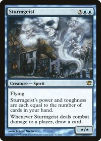Sturmgeist, Magic: The Gathering, Innistrad
