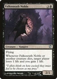 Falkenrath Noble, Magic, Innistrad