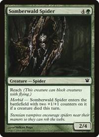 Somberwald Spider, Magic, Innistrad