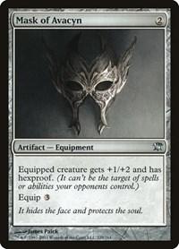 Mask of Avacyn, Magic, Innistrad