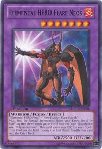 LP Yugioh Rare DP03-EN007 Neo-Spacian Dark Panther