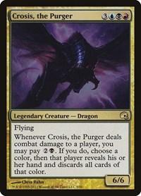 Crosis, the Purger (Foil)