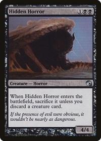 Hidden Horror, Magic: The Gathering, Premium Deck Series: Graveborn