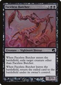 Faceless Butcher, Magic: The Gathering, Premium Deck Series: Graveborn
