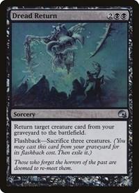 Dread Return, Magic: The Gathering, Premium Deck Series: Graveborn
