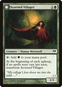 Scorned Villager