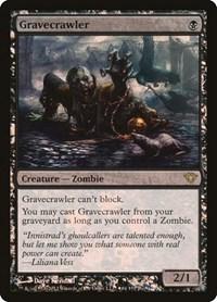 Gravecrawler, Magic: The Gathering, Buy-A-Box Promos