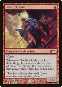 Goblin Guide, Magic, Grand Prix Promos