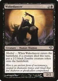 Wakedancer, Magic: The Gathering, Dark Ascension