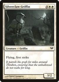 Silverclaw Griffin, Magic: The Gathering, Dark Ascension