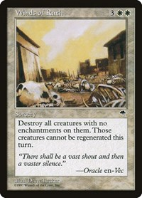 Winds of Rath, Magic: The Gathering, Tempest