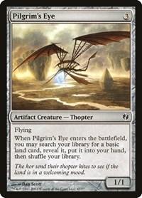 Pilgrim's Eye, Magic: The Gathering, Duel Decks: Venser vs. Koth