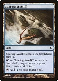Soaring Seacliff, Magic: The Gathering, Duel Decks: Venser vs. Koth