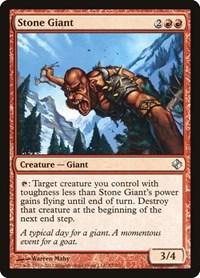 Stone Giant, Magic: The Gathering, Duel Decks: Venser vs. Koth